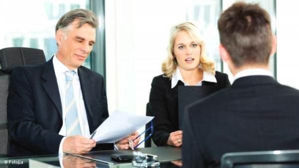 5 mitów o szukaniu pracy