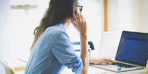Zdalna rozmowa o pracę – jak się przygotować?